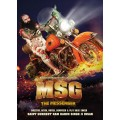 MSG - The Messenger DVD