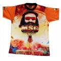 MSG the Messenger T-Shirt-03