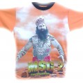 MSG2 the Messenger T-Shirt-04